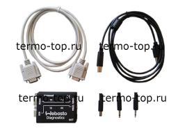 Блок управления webasto TT Z/C Citroen Jamper