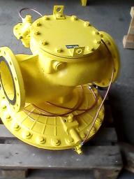 Регуляторы давления газа РДУК-200М, РДУК2Н(В)-50, РДУК2Н(В)-100, РДУК2Н(В)-200
