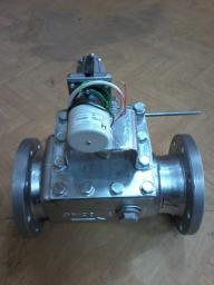 Клапаны предохранительные КПЭГ-50П, КПЭГ-100П