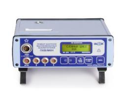 Прибор контроля высоковольтных выключателей ПКВ/М6Н в стандартной комплектации