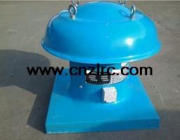Вентилятор стеклопластиковый на крыше