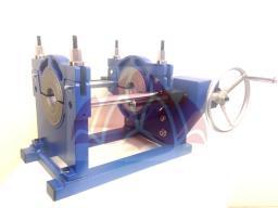HDL160-2 сварочный аппарат для пластиковых труб