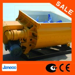 JS1000 Бетономешалка 50куб/час janeoo