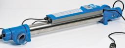 Установка обеззараживания воды UV-C 150000 Timer