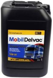 Моторное масло MOBIL Delvaс Super 1400 10W30 (20 л.)