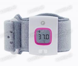 Умный термометр Smart Thermometer iFever.