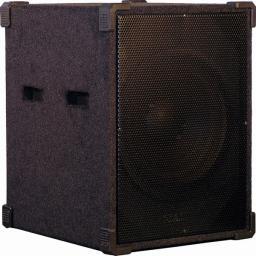 Активная акустическая система АС-1004А