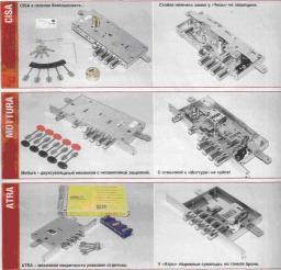 Вскрытие замков в Тольятти и окрестностях