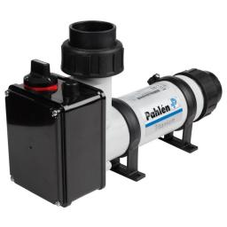 Нагреватель воды для бассейна 15 кВт Pahlen, Швеция