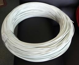 Пруток сварочный УПС полистирол Д 4мм белый