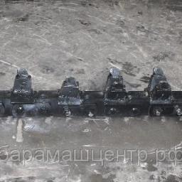 Цепь режущая аллигатор шаг 100 мм