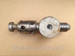 Гайка с натяжным винтом Урал-33