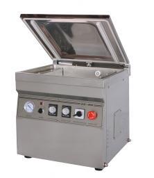 DZQ-400/2T (нерж., газ)