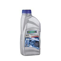 Трансмиссионное масло RAVENOL ATF MB 6-SERIE NEW