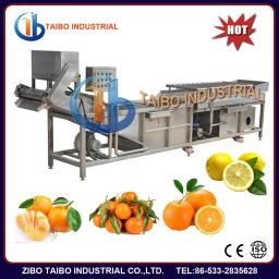 Стиральная машина для апельсин, лимон и других фруктов и овощей