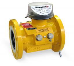 Турбинные счетчики газа TRZ G65; TRZ G100; TRZ G160; TRZ G250; TRZ G400; TRZ G650; TRZ G1000; TRZ G1600; TRZ G2500; TRZ G4000