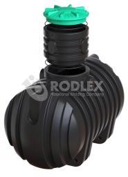 Септик накопительный RODLEX-S3000
