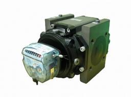 Ротационные счетчики газа РСГ Сигнал