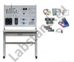 Типовой комплект учебного оборудования «Электротехнические материалы»