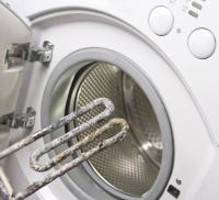 Замена ТЭНа стиральных машин