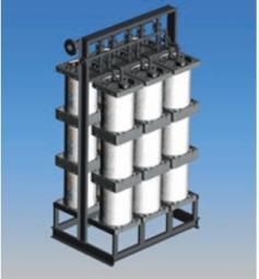 Установки электродеионизации воды
