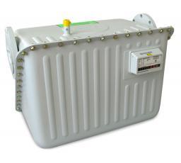 Диафрагменные счетчики газа BK-G40, BK-G65, BK-G100
