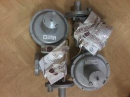 РДУ-32 Регулятор давления газа