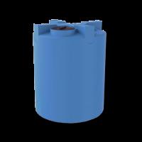 Емкость объемом 3000 литров