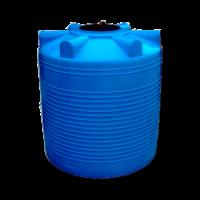 Емкость объемом 8000 литров
