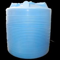 Емкость вертикальная 10000 литров
