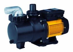 Насос для фильтрации бассейна FCP-250S