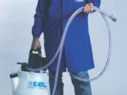 Промывка,прочистка теплообменника газового котла Буинск