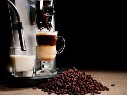 Профилактическая чистка и ремонт кофемашин