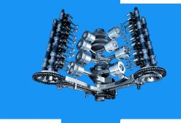 Ремонт дизельных двигателей Renault Fiat Peugeot Citroen