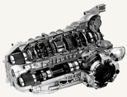 Ремонт коробок передач Renault Fiat Peugeot Citroen
