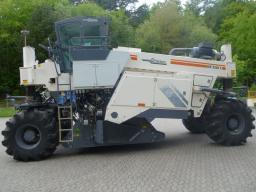 Аренда ресайклера Wirtgen WR 2000 — wr 2500