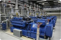 газопоршневые электростанции mwm