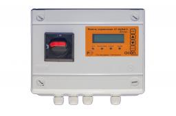Блок управления фильтрацией АT digital-S double 380В, 5,5 кВт