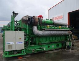 газопоршневые установки jenbacher