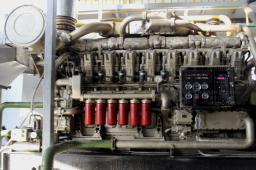 газопоршневые установки capstore