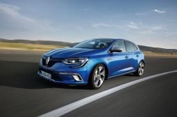 Диагностика и ремонт Renault Megane - Reno-Service