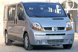 Диагностика и ремонт Renault Trafic - Reno-Service