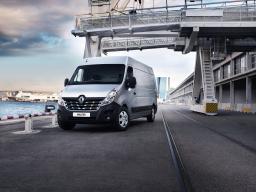 Диагностика и ремонт Renault Master - Reno-Service