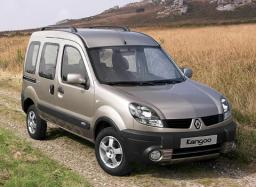 Диагностика и ремонт Renault Kangoo - СТО Francuz
