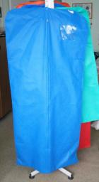 Чехол для одежды обыкновенный 110 х 70 см
