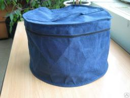 Чехол для головных уборов диаметр 29 см