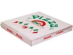Гофро-коробки для пиццы и пирогов