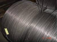 Проволока пружинная 4,5мм сталь 60с2а ГОСТ 14963-78