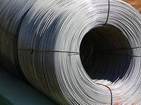 Проволока пружинная 5,0мм сталь 60с2а ГОСТ 14963-78