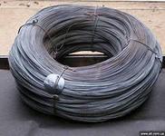 Проволока пружинная 9,0мм сталь 51хфа ГОСТ 14963-78